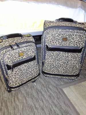 Ricardo Beverly hills Palm springs suitcases for Sale in Mesa, AZ