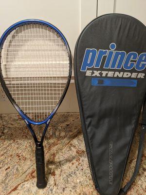 Prince Graphite Extender Tennis Racquet for Sale in LA CANADA FLT, CA