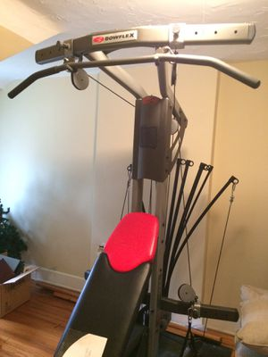 Bowflex Ultimate 2 for Sale in Lakewood, OH