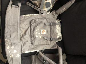 Ergo baby carrier for Sale in Chesapeake, VA