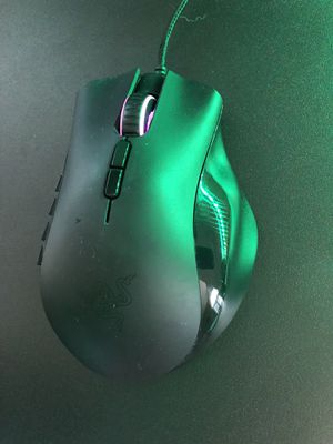 Razer Naga Epic and Deathstalker Ultimate for Sale in Peoria, IL