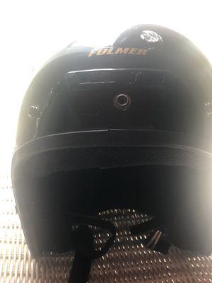 Fuller motorcycle helmet for Sale in Wichita Falls, TX