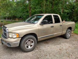 2002 Dodge Ram 1500 for Sale in Conroe, TX