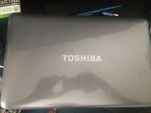 Toshiba Laptop ( for parts or repair ) for Sale in Deltona, FL