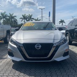 2020 Nissan Altima for Sale in FL,  US
