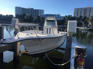 Angler center console for Sale in North Miami, FL