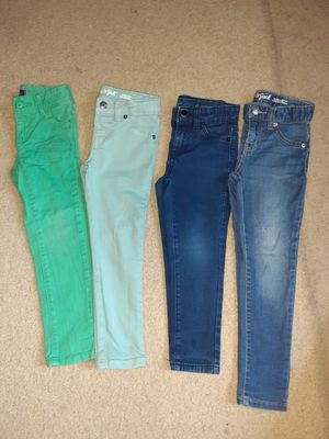 Lots jeans different brands for Sale in Alexandria, VA