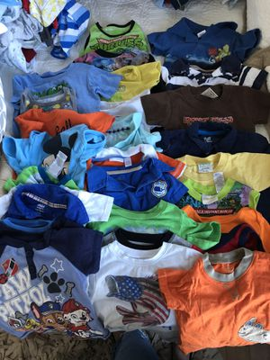 Baby clothes bundle for Sale in Suffolk, VA