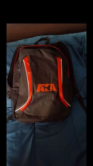 Black ATA Backpack for Sale in Phoenix, AZ