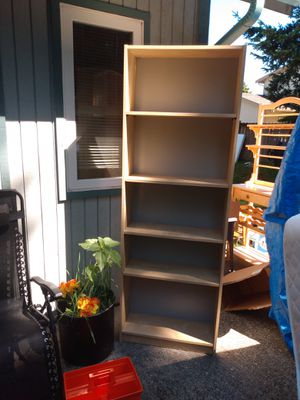 Book Shelf for Sale in Mukilteo, WA