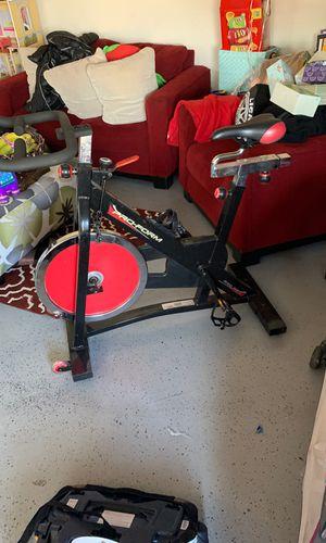 Exercise bike for Sale in Cumming, GA