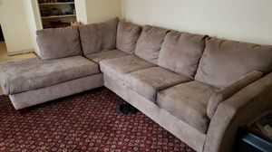 Sectional Couch for Sale in Madison, IN