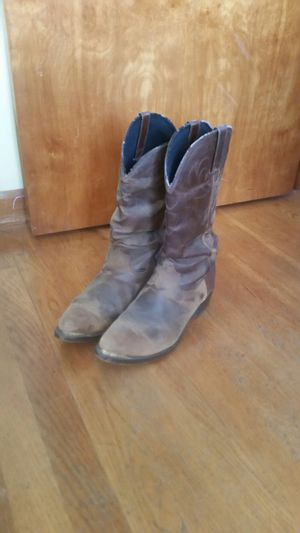Durango Boots size 10 D for Sale in Rustburg, VA