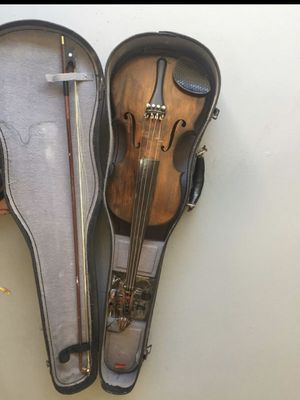 Rigat Rubus violin 🎻 for Sale in Phoenix, AZ
