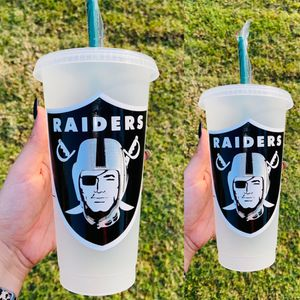 Raiders Starbucks Cup for Sale in Fresno, CA