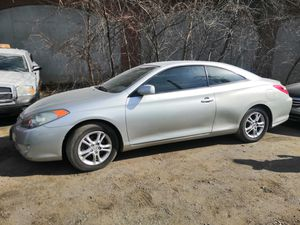 2005 Toyota solara for Sale in Hyattsville, MD