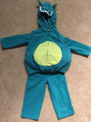 "Toddler ""Dragon "" Costume for Sale in Woodbridge, VA"