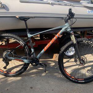 2018 Giant Fathom 2 Hard Tail Mountain Bike for Sale in Whittier, CA