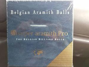 Billard balls for Sale in Adelphi, MD