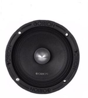 ORION XTR654NEO 6.5-Inch XTR Series 4 Ohm Pro Audio Midrange Speakers (Pair) for Sale in Gardena, CA