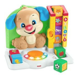Fisher-Price Laugh Learn First Words Pup $24 for Sale in Tampa, FL