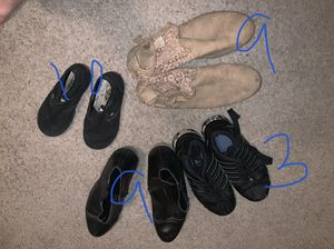 Free shoes ! Size on picture ! for Sale in San Antonio, TX