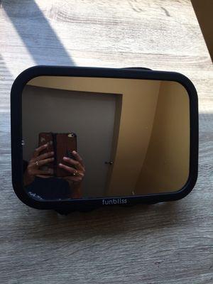 Rear facing car seat mirror for Sale in Arlington, VA