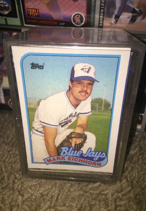 Baseball cards lot old cards and new cards for Sale in Queen Creek, AZ
