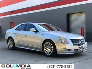 2010 Cadillac CTS Sedan for Sale in Portland, OR