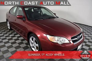 2009 Subaru Legacy for Sale in Bedford, OH