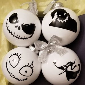 Nightmare Before Christmas Ornaments for Sale in Phoenix, AZ