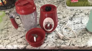 Individual smoothie maker/blender for Sale in Plum, PA
