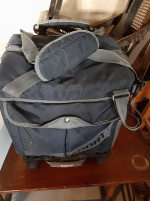 Soft Sided Cooler With Wheels for Sale in Lake Stevens, WA