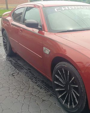 Rims and Tires Only for Sale in St. Louis, MO