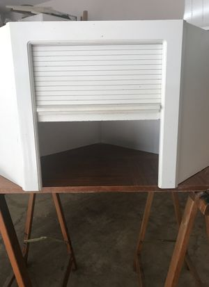 Kitchen appliance cabinet for Sale in Lacey, WA