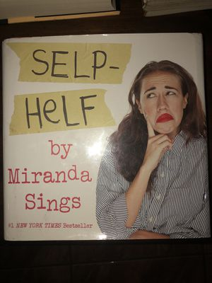Self Help Book by popular youtuber for Sale in Reedley, CA