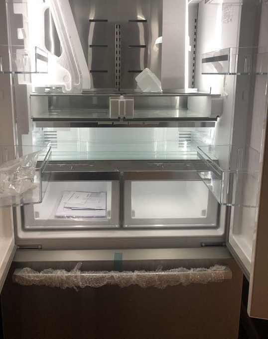 Bosch Refrigerator ⏰⚡️🍂✔️🔥😀🙈⏰⚡️🍂✔️🔥😀🙈⏰⚡️🍂✔️ Appliance Liquidation!!!!!!!!!!! HEJA