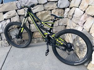 Specialized Status II Downhill Bike for Sale in Arvada, CO