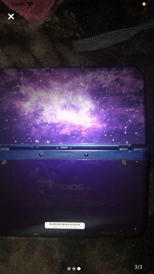 Nintendo 3DS XL for Sale in Ontario, CA