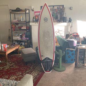 "6'6"" Santa Cruz Thruster for Sale in Los Angeles, CA"
