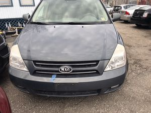 2007 Kia Sedona for Sale in Baltimore, MD