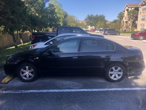 Nissan Altima 2006 for Sale in Tampa, FL