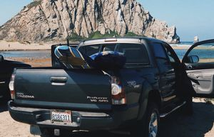 Toyota Tacoma 2009 TRD Sport for Sale in Chino, CA