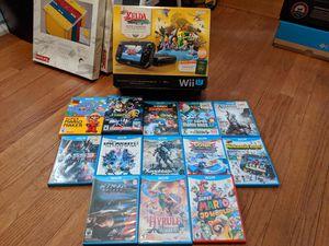 Nintendo Wii U for Sale in Brodhead, WI