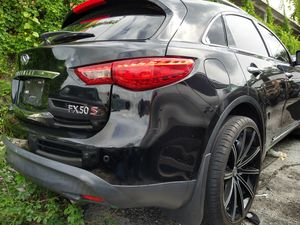 Infiniti fx50s parts or sell for Sale in Biscayne Park, FL