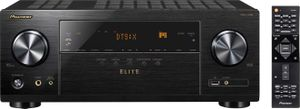 Pioneer Elite 7.2 hi-res 4K HD HDR compatible A/V home theater, like new for Sale in Arlington, VA