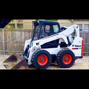 2017 S650 BOBCAT skid steer for Sale in Fort Worth, TX
