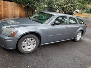 2006 Dodge Magnum Low Miles for Sale in Vancouver, WA