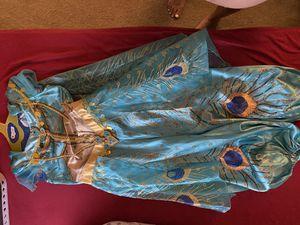 Jasmine kids costume for Sale in Glendale, AZ