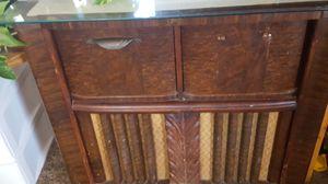Vintage radio for Sale in Missoula, MT
